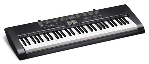 синтезатор Casio CTK