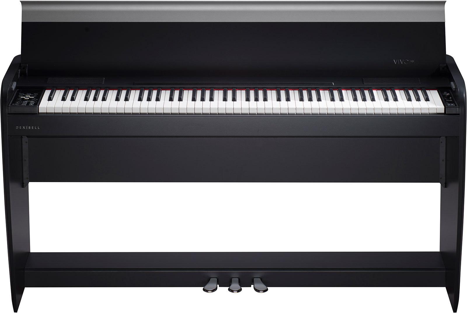 Цифровое пианино Dexibell