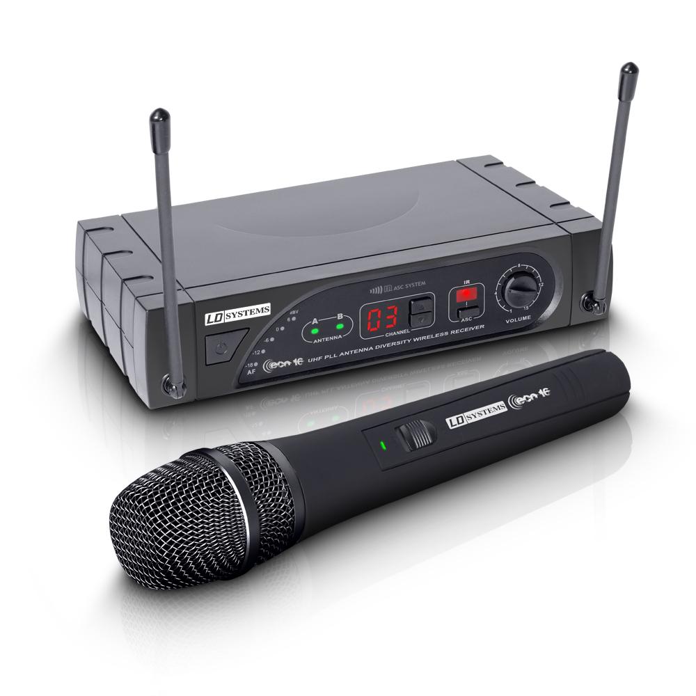 Микрофон LD Systems