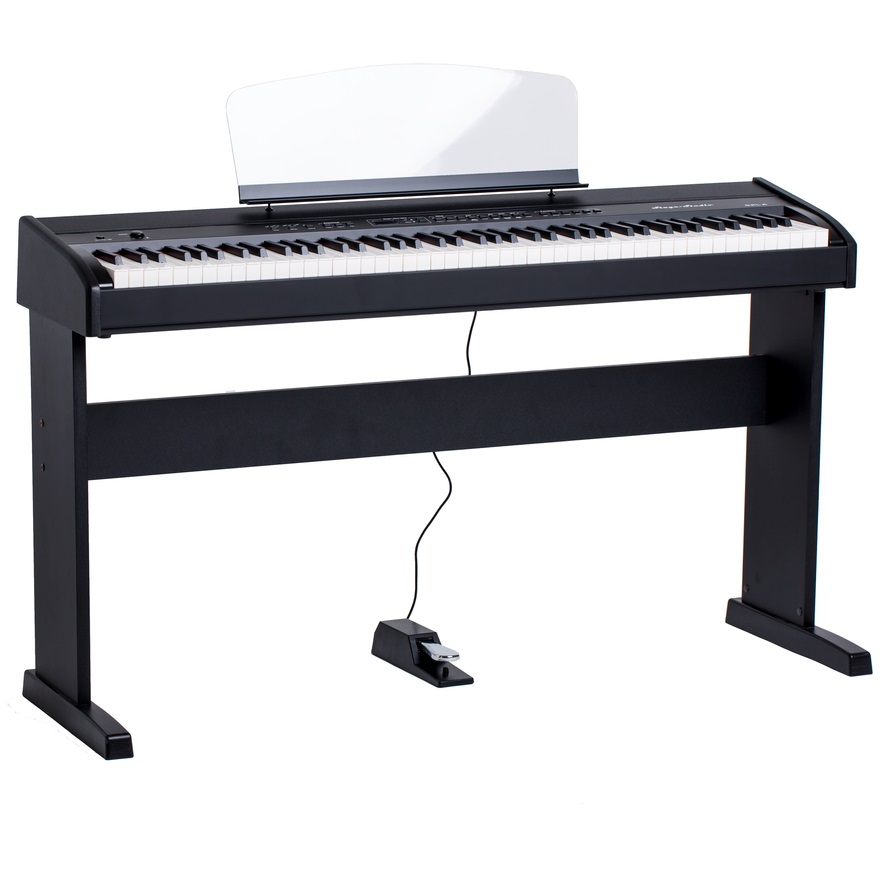 Цифровое пианино Orla