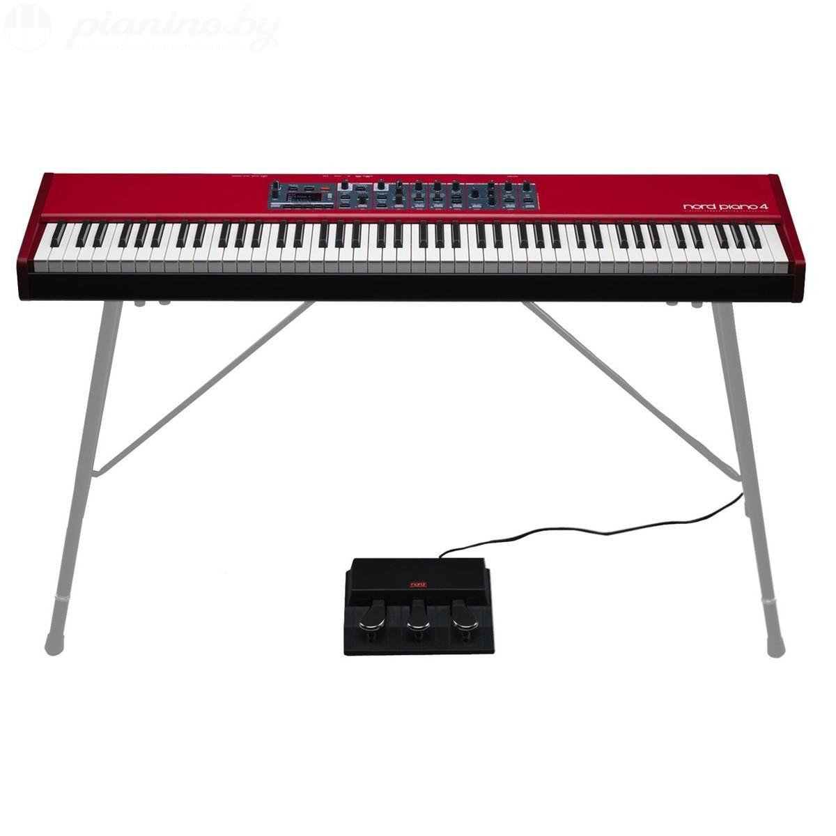 Цифровое пианино Nord