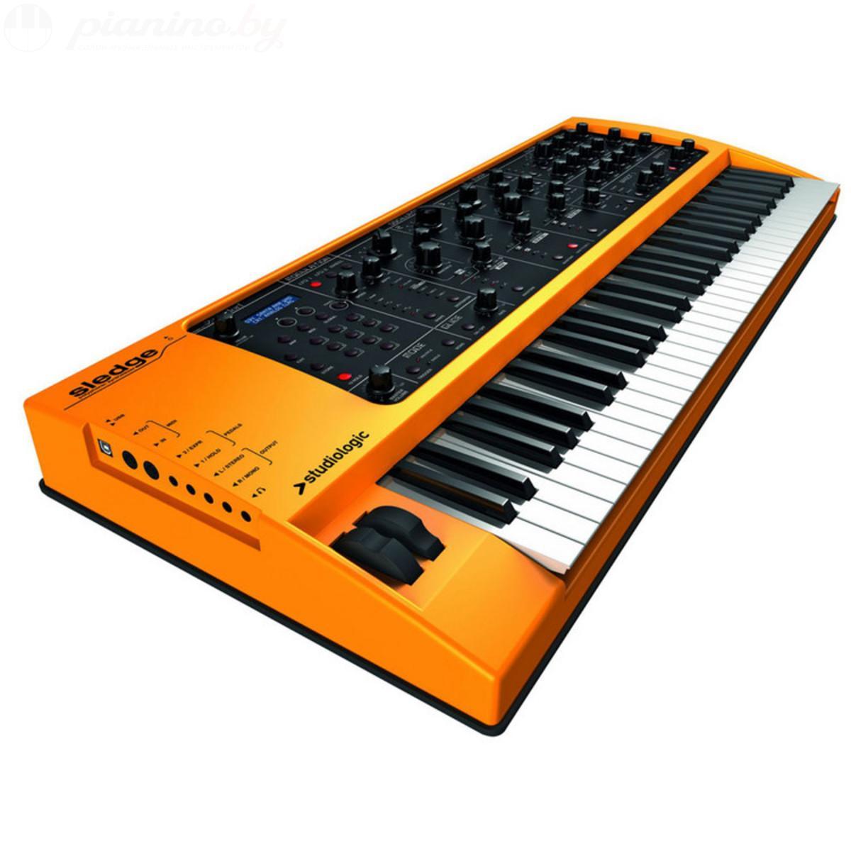 Синтезатор studiologic