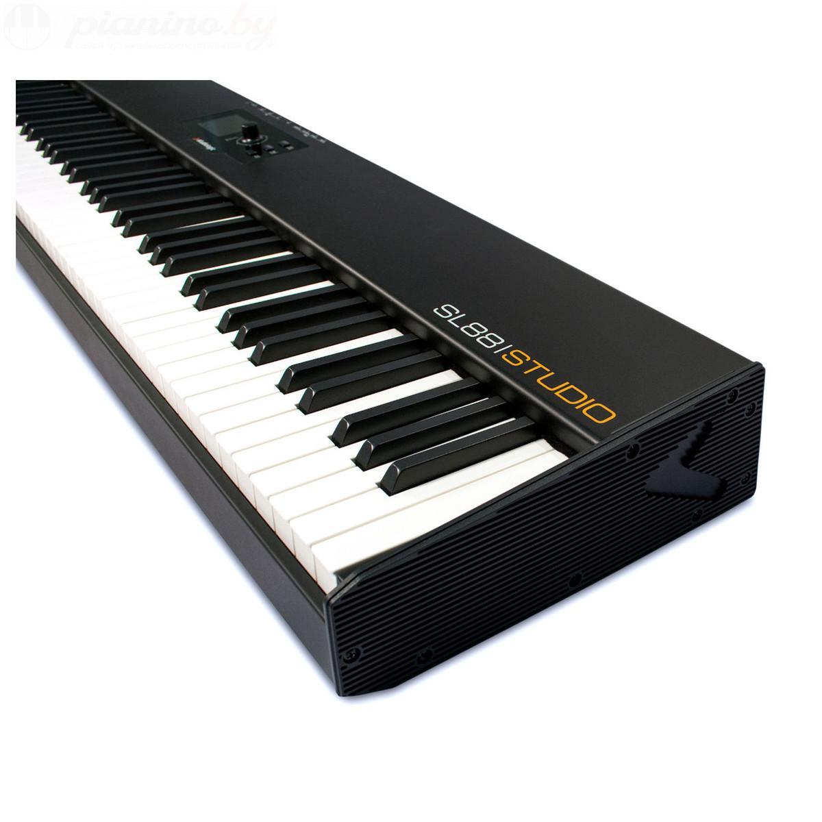 Цифровое пианино Studiologic