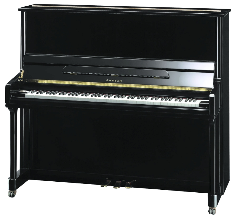 Акустическое пианино Samick