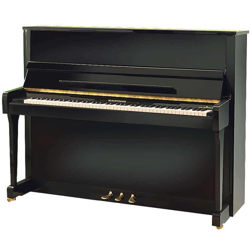 Акустические пианино Hoffmann