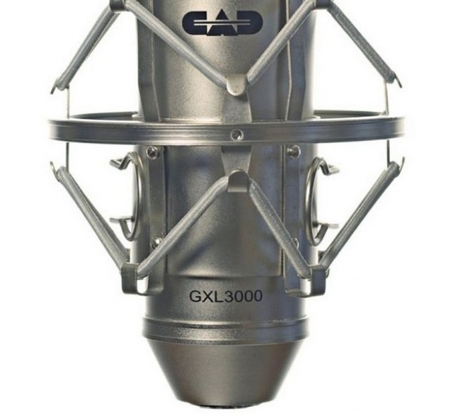 Микрофон CAD Audio GXL3000