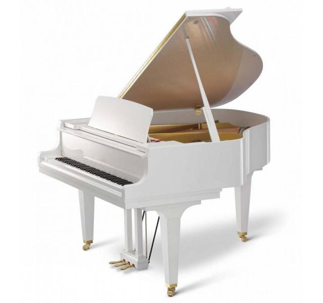 Акустический рояль Yamaha GC1 Baby Grands Polished White