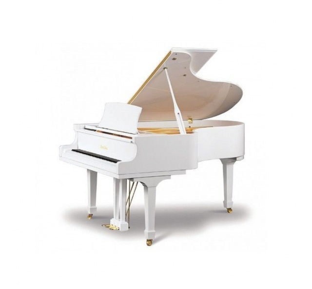 Акустический рояль Yamaha GC2 Baby Grands Polished White