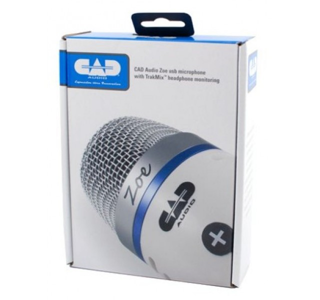 Микрофон CAD Audio ZOE