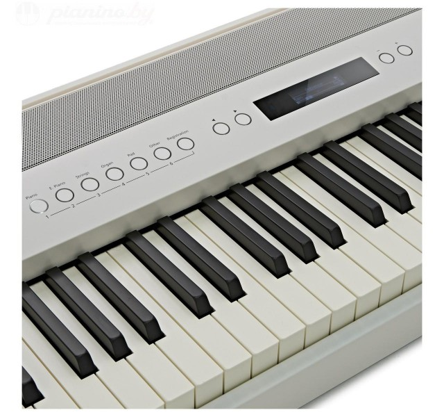 Цифровое пианино Roland FP-60WH