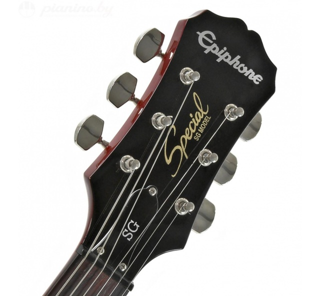 Электрогитара EPIPHONE SG SPECIAL CHERRY CH