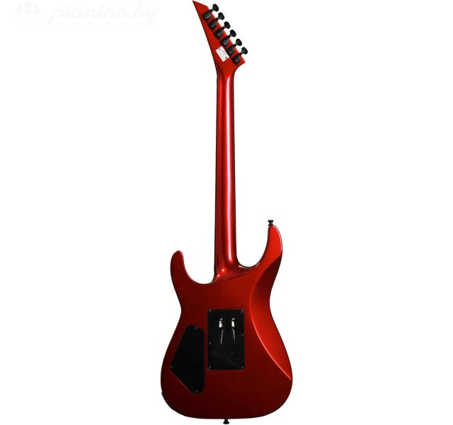 Электрогитара JACKSON X SERIES SOLOIST SLX METALLIC RED