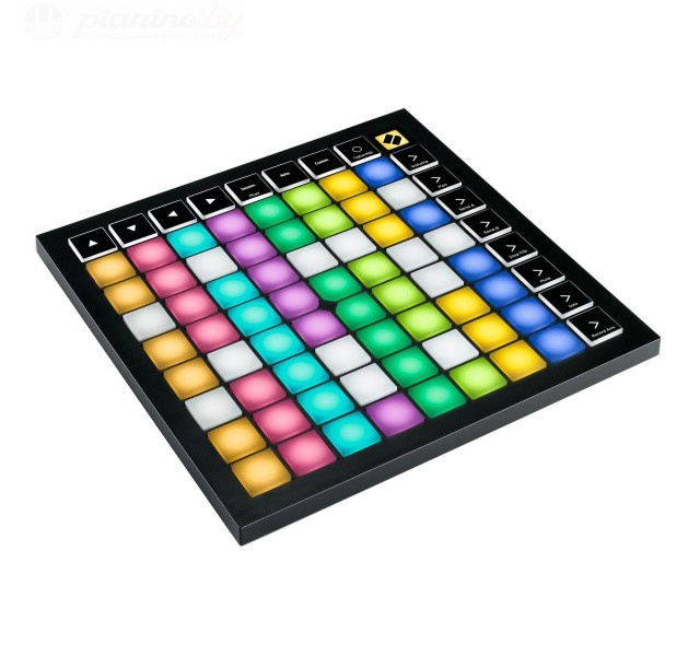 MIDI-клавиатура Novation Launchpad X (MK3)
