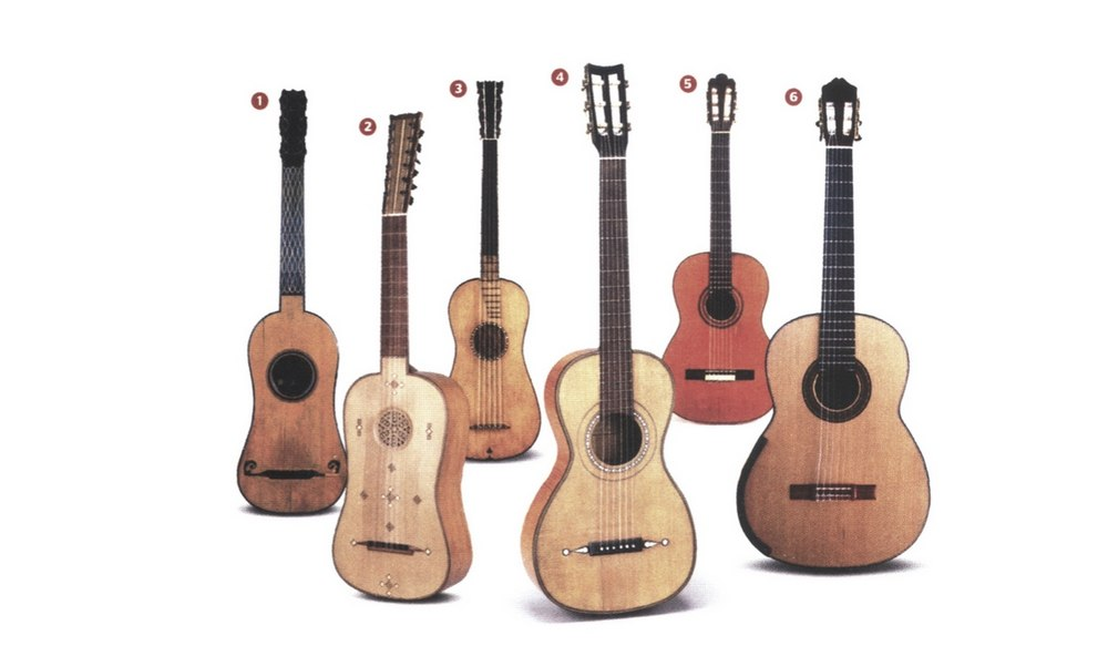 a brief history of guitar music and Thanks to the missionary work of sor and other talented spanish guitarists, the guitar regained its popularity and world-famous composers, accepting it for the first time as a usable instrument, began to write music expressly for it.