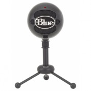 Микрофон Blue Microphones Snowball Gloss Black(GB)